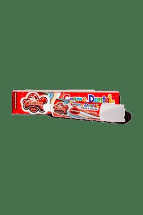 creme dental morango caixinha cod 001 019