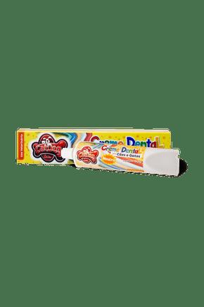 creme dental neutro caixinha cod 001 021