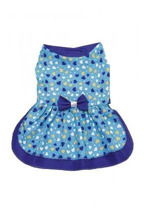 vestido diva azul 1