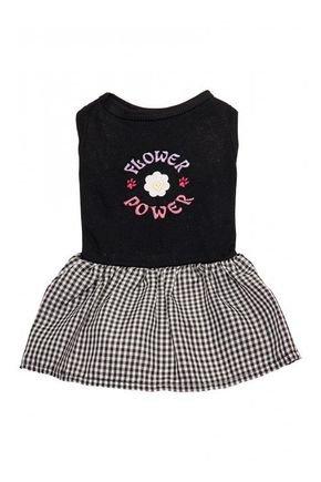 vestido malha bibi preto 1