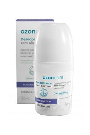 desodorante sem aluminio 500ml ozoncare